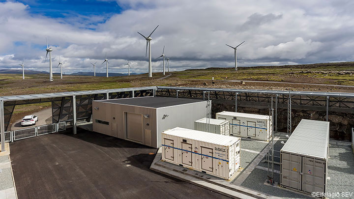 Europe's-first-wind-derived-storage-system