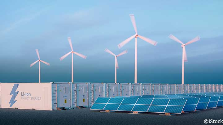 Wind-and-Solar-Farm