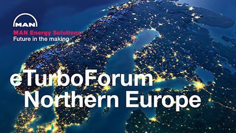 eTurbo Forum Northern Europe