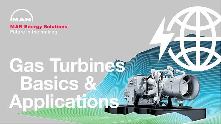 gas turbine basics and applications