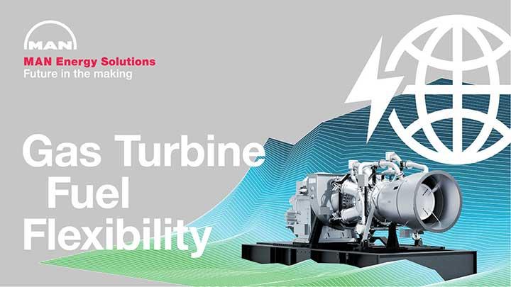 gas fuel flexibility